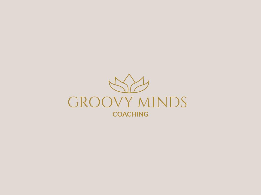 Logo design for Droovy Minds
