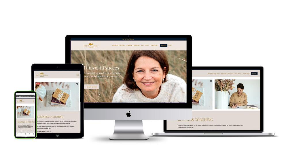 webdesign-og-vsiuel-identitet-for-grooov-minds-udarbejdet-af-designcoach