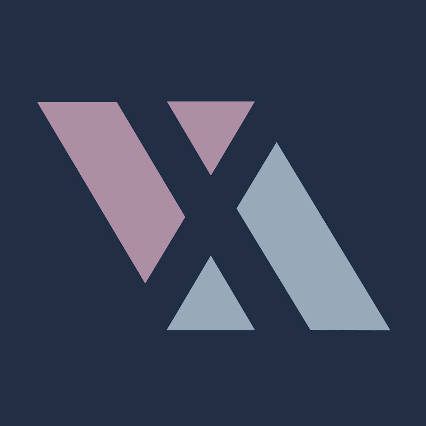 Logo ikon for Bliv Enige - grafisk design udarbejdet af designcoach