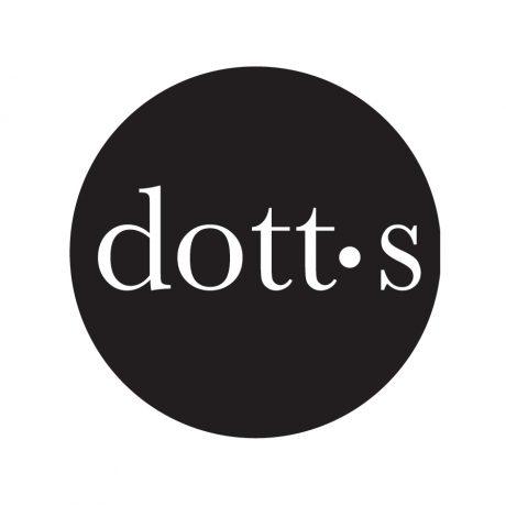Logo design for Dott Ovesen