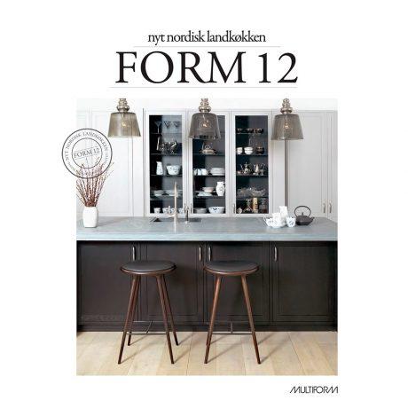 Design af katalog for Multiforrm