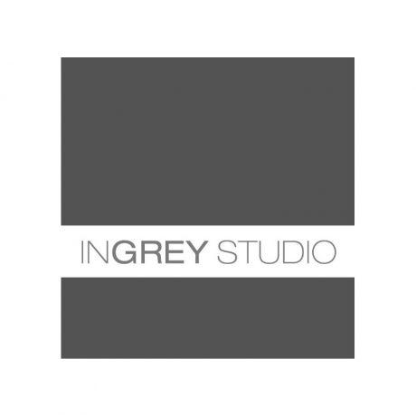 Logo for Ingrey Studio