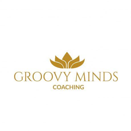 Grafisk designg og brand identitet for Groovy Minds